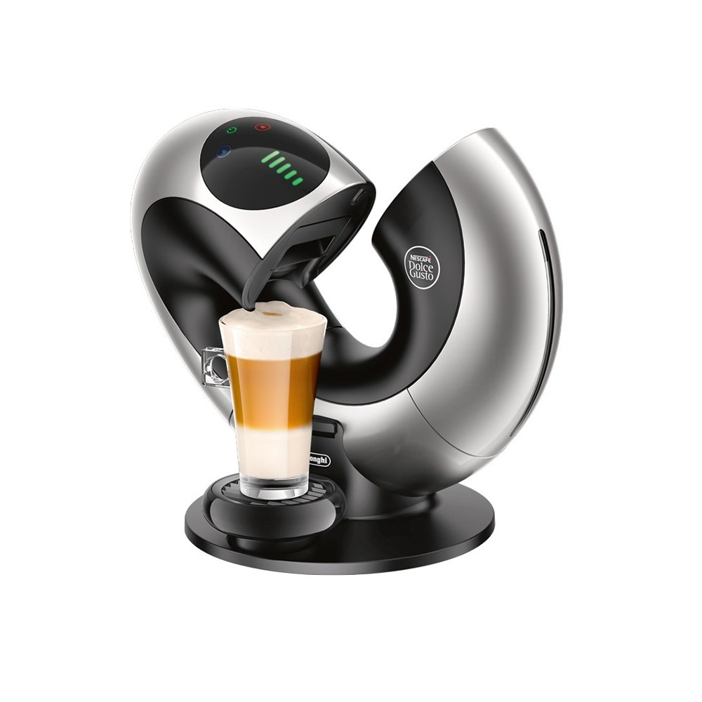 Movenza Automática Krups® Negra Dolce Gusto®