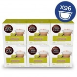 Cappuccino Light x 6