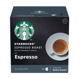 Starbucks® espresso dark roast