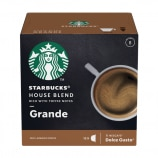 STARBUCKS® HOUSE BLEND MEDIUM ROAST GRANDE
