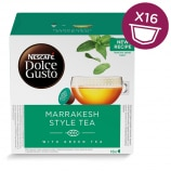 Marrakesh style tea 16 cápsulas