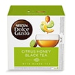 NESCAFÉ® Dolce Gusto® Citrus Honey Black Tea