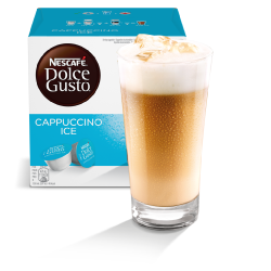 CAPPUCCINO ICE