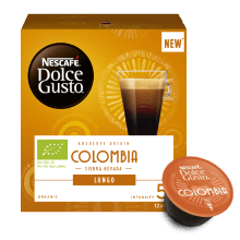 COLOMBIA LUNGO