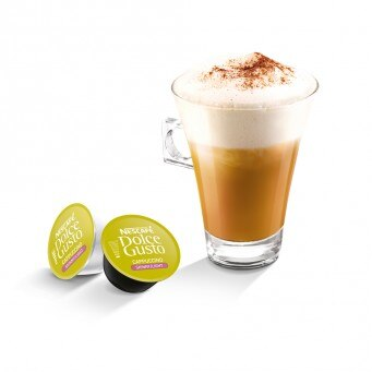 cappuccino light dolce gusto
