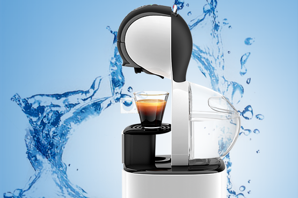 como limpiar cafetera dolce gusto