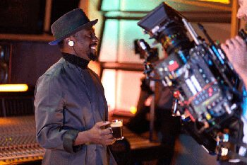 will.i.am, el músico creativo